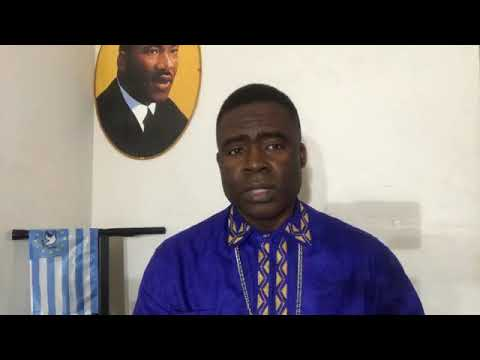 Dr. Common Sense - Lessons from Nigeria - 31/01/2018