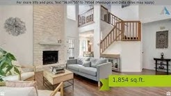 Wells Branch home for sale | 1801 Michael Wayne, Austin, TX 78728