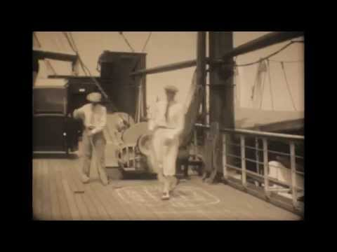 03-1929 West Indies Cruise on the S.S. Columbus (Reels 3 thru 6)