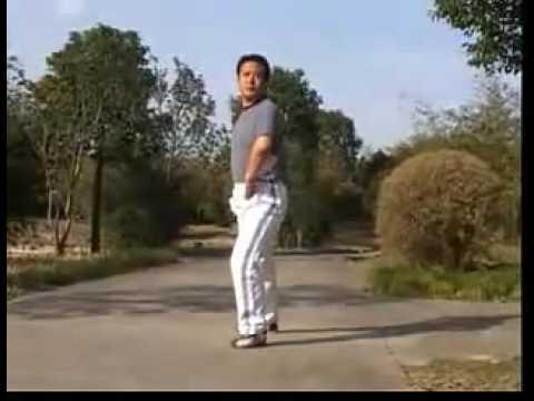 六合心意拳 Ma Shengli Xin Yi Liuhe Quan 1