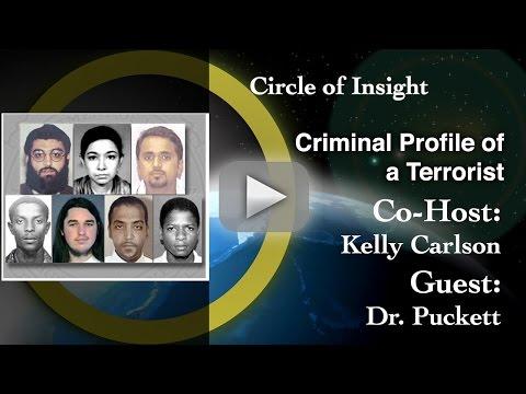 Criminal Profile of a Terrorist