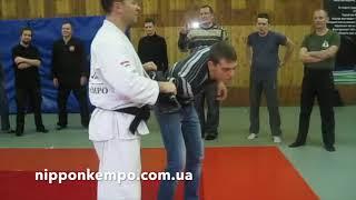 Self Defense Umbrella Viacheslav Zhuravlev