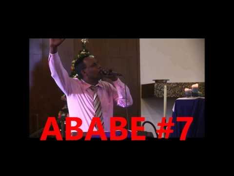 FAARFANNOOTA ABBABEE TAMASGEEN #7