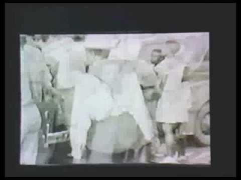 Alleged Video Footage Of Robert Johnson