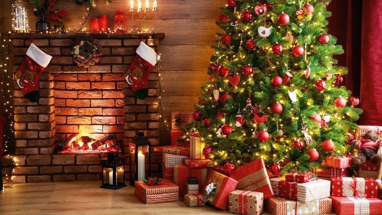 10 Kiat Memfoto Pohon Natal dengan Kamera Foto