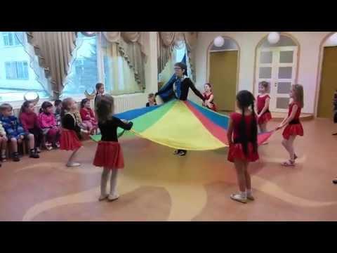Танец Медуза