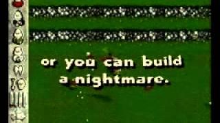 BALDIES  PC game Trailer.