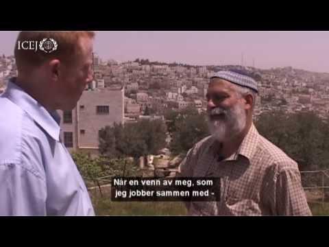 Inside Israel Mai 2013