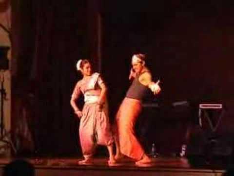 Dhagala Lagli Kala Dance,Diwali Auckland,Ram Ganesh & Sheena