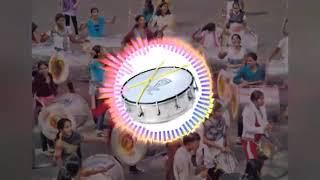DJ song chattel band