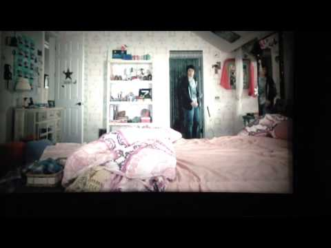 Paranormal Activity 4 VERY SCARY ENDING PART 1