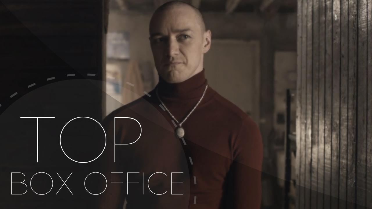 Weekend Us Box Office February 1, 2017 HD ايرادات البوكس اوفيس لهاذا الاسبوع