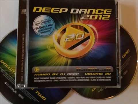 Deep Dance Vol.20 CD-1