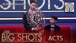 Little Big Shots Philippines: Kirby | 12-year-old Parol Maker