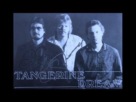 TANGERINE DREAM - IPSWICH 1981  Mp3 indir - Video indir Bedava