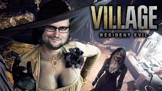 В ГОСТИ К ЛЕДИ ДИМИТРЕСКУ ► Resident Evil 8: Village #3