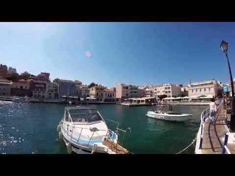 Crete 2016 - Agios Nikolaos