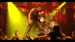 Papa Roach Dead Cell Live In Chicago