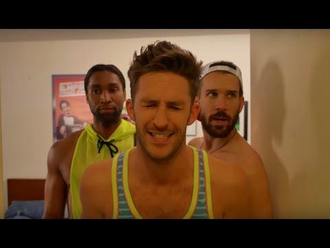 Andrew Christian Promo: Go-Go Boy Interrupted