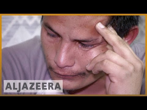 🇲🇽Mexico: American dream over for many migrants | Al Jazeera English