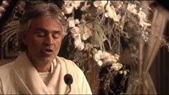 Andrea Bocelli -  Tu Scendi Dalle Stele