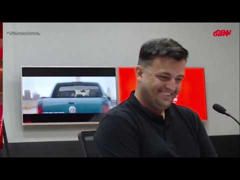 CBN Motors (20/10/2018) - com  Paulo Cruz