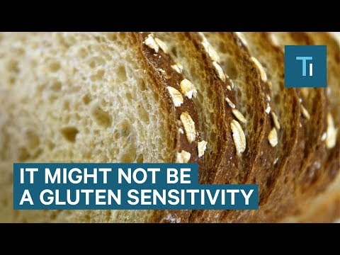 Why Gluten Sensitivity May Not Be Real