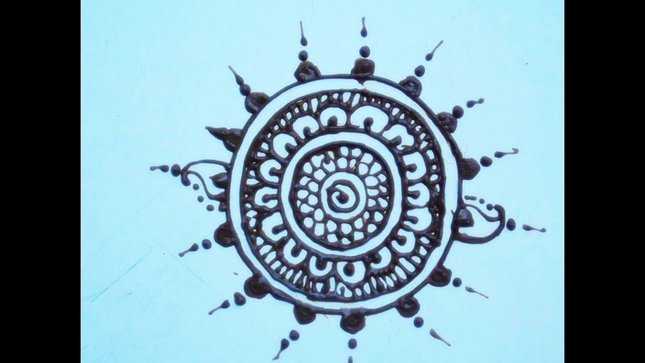 Cool Circular Art Designs