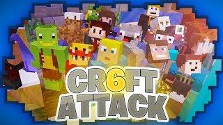 Ich bin zurück. - Craft Attack 6
