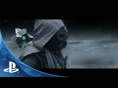 Destiny - Become Legend Official Trailer | PS4, PS3