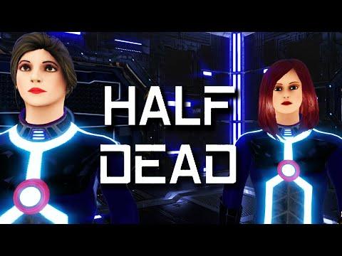 HALF DEAD - The Cube Multiplayer Game (w/ Kravin, Minx, Sinow)