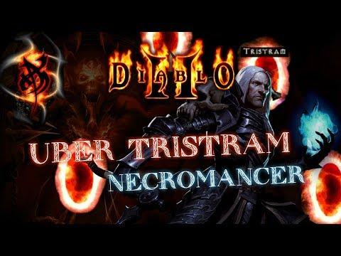 "Uber Tristram ""Necromancer"" - Diablo 2 - Xtimus"