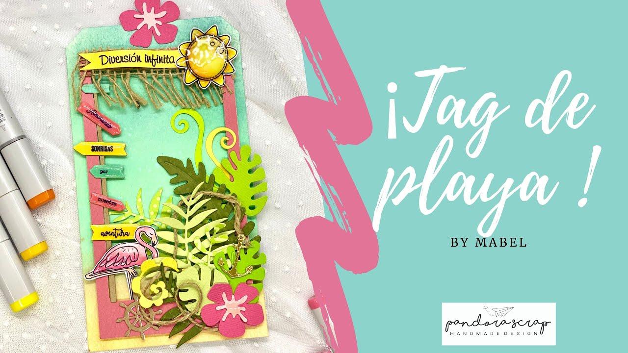 Tutorial: Tag de Playa