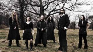 My Dying Bride - my body a funeral (with lyrics)