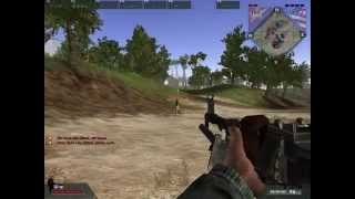 Battlefield Vietnam PC Gameplay HD