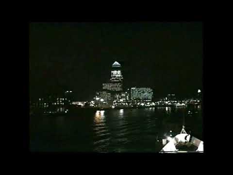 Unseen Royal Yacht Britannia (extended)