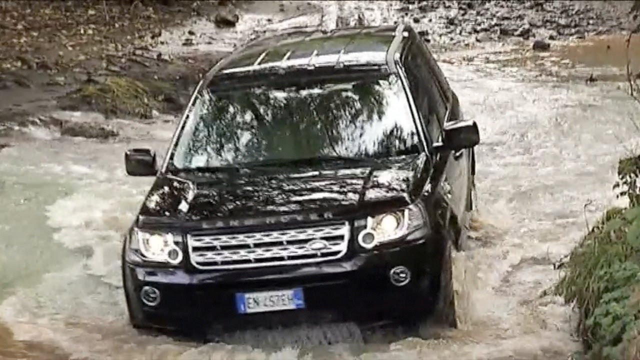 2013 freelander lr2 offroad youtube. Black Bedroom Furniture Sets. Home Design Ideas