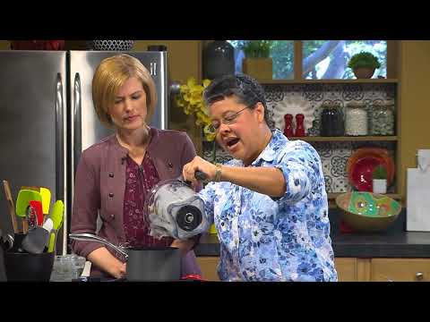 "3ABN Today Cooking - ""Cheese Free Specials"" with Lucia Tiffany (TDYC17105)"