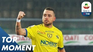 Emanuele giaccherini scored the only goal, in 76th minute, as chievo beat frosinone 1-0 at home.this is official channel for serie a, providing a...