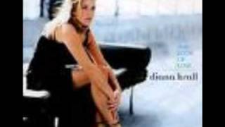 Watch Diana Krall Stop This World video