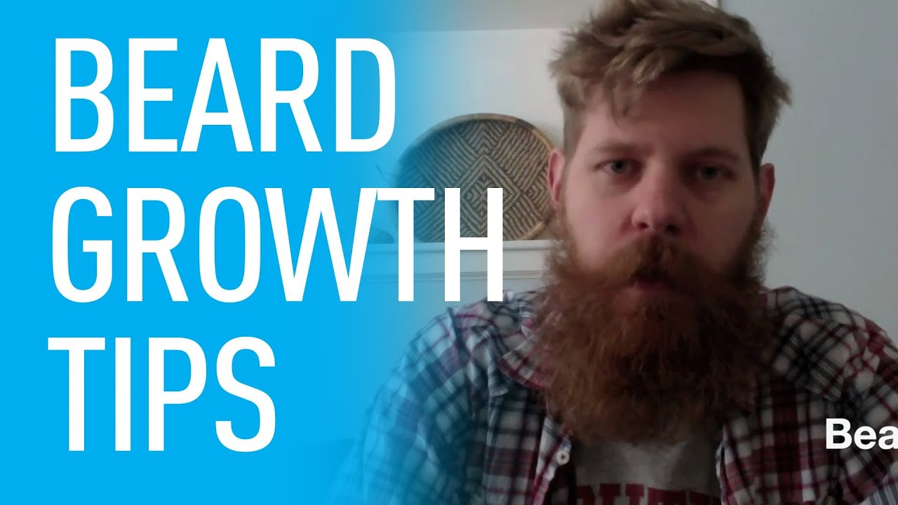 grow a beard and maintain it eric bandholz youtube. Black Bedroom Furniture Sets. Home Design Ideas