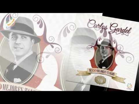 """Carlos Gardel """"Sus 50 mejores tangos"""" CD2 completo"""