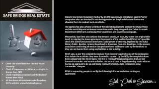 Dubai Property Buying Guide