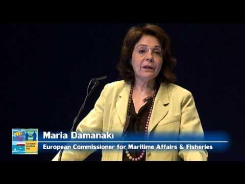 European Maritime Day 2013