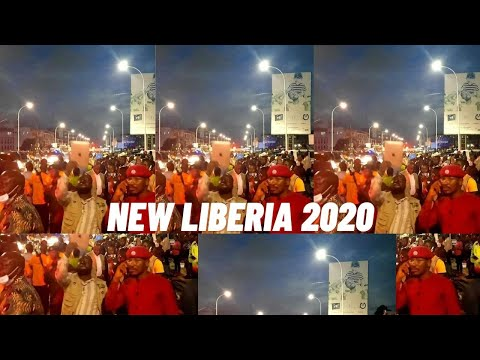Is Liberia On A Path To A Democratic Transition Of Power Inside Story Youtube
