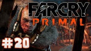 Far Cry Primal Gameplay #20 Ull