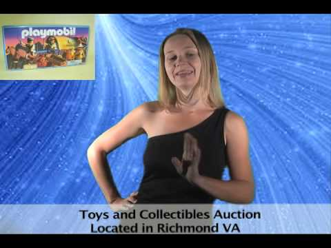 Vintage Toys Collectible Dolls Online Auction