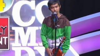 stand up comedy indonesia dodit mulyanto terbaru paling lucu   Comedy Show