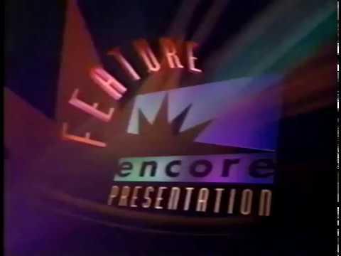 Encore - Starman Intro - 1996
