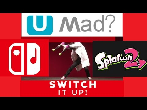 Splatoon 2 IS a Full-Fledged Sequel That We Need